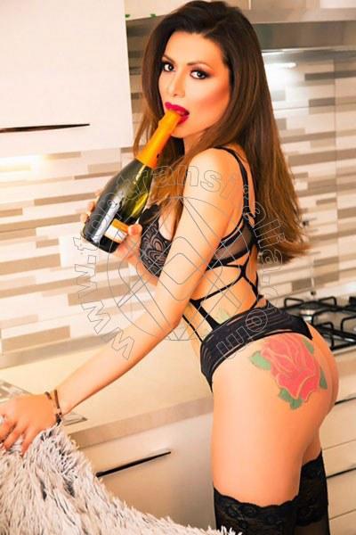 Megan Lopez SAVONA 3272105258